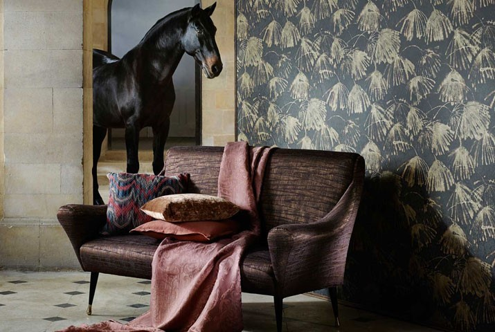 3-red-purple-black-boleyn-iliad-wallpaper-floral-horse-zoffany-at-style-library