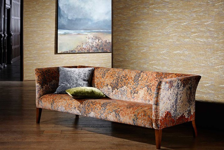 7-orange-grey-boleyn-kempshott-plain-belvoir-wallpaper-fabric-couch-zoffany-at-style-library