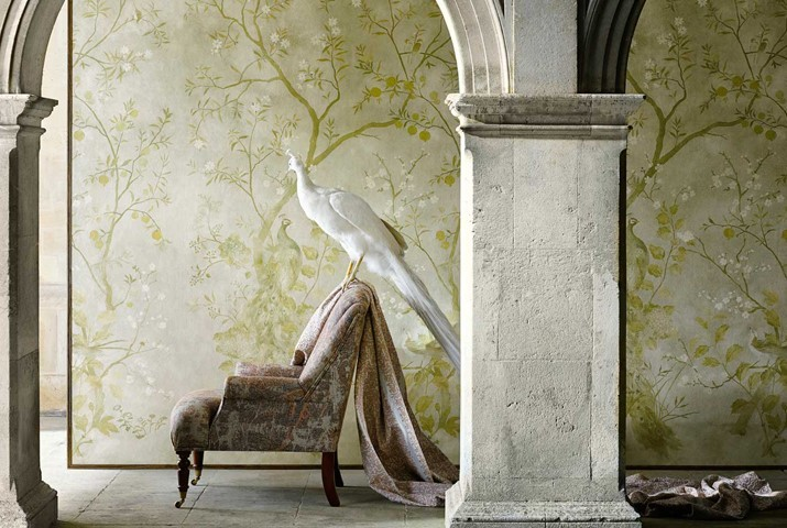 8-green-yellow-neutral-boleyn-rotherby-bird-arches-wallpaper-zoffany-at-style-library